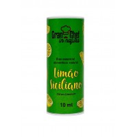 Óleo essencial natural Gran Chef Limão Siciliano 10ml